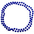 Blue Gameday Beads
