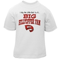 Western Kentucky Hilltoppers Toddler White Big Fan T-shirt