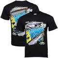 Chase Authentics Carl Edwards Driver T-Shirt - Black