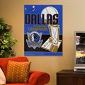 Dallas Mavericks 2011 NBA Champions 27