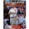 Denver Broncos 2011 Yearbook