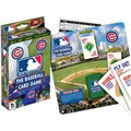 Chicago Cubs Baseball Card Game