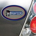 New Orleans Privateers Oval Magnet