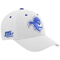 Top of the World Seton Hall Pirates White Triple Conference Adjustable Hat