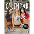 Houston Texans 2011-2012 Cheerleader Swimsuit Calendar