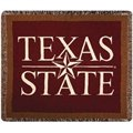 Texas State Bobcats 50