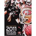 San Francisco 49ers 2011 Yearbook