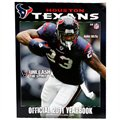 Houston Texans 2011 Yearbook