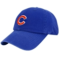 Chicago Cubs Royal Blue Franchise Fitted Hat