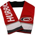 Carolina Hurricanes Red Jersey Scarf