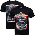 Chase Authentics Kevin Harvick Driver Profile T-Shirt - Black