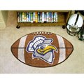 Tennessee Chattanooga Mocs Football Fan Mat