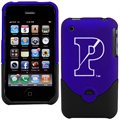Pennsylvania Quakers Royal Blue iPhone 3G/3GS Duo Shell Case