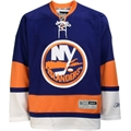 Reebok New York Islanders Royal Blue Premier Hockey Jersey