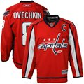 Reebok Alexander Ovechkin Washington Capitals Edge Premier NHL Player Jersey - Red