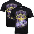 Chase Authentics Matt Kenseth Driver T-Shirt - Black