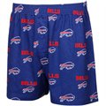 Buffalo Bills Royal Blue Supreme Boxer Shorts