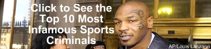 Click here for more criminal athletes