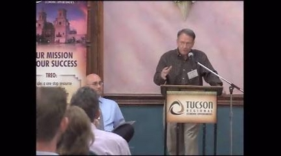 TREO event aimed at economic growth in Tucson