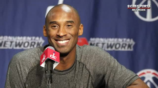 "On his return, Kobe Bryant rated his performance an ""F."" Allie LaForce and Doug Gottlieb discuss."