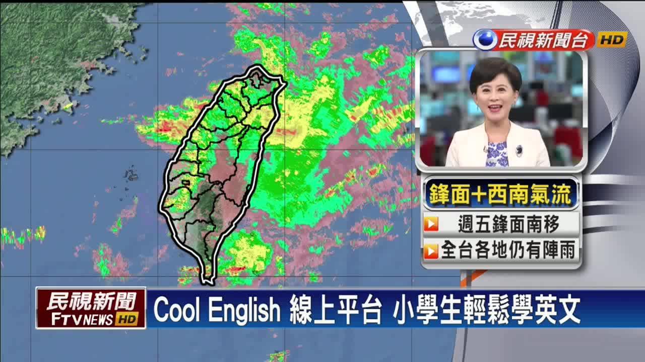 Cool English 線上平台 小學生輕鬆學英文