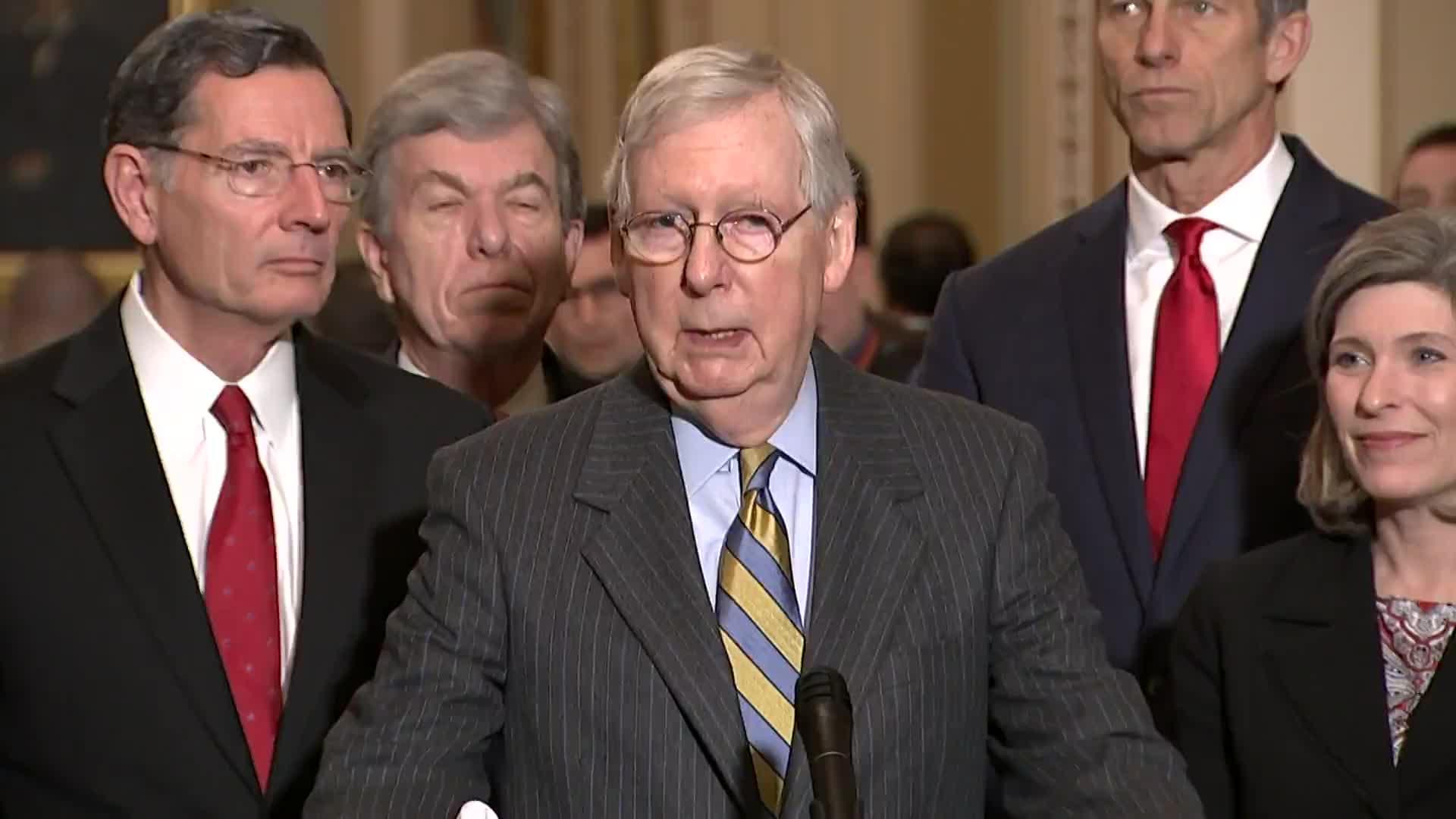 Democratic Sen. Sherrod Brown fine with Hunter Biden testifying in Trump impeachment trial