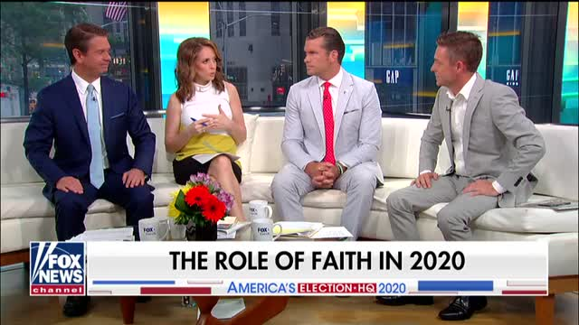 Are Democratic presidential candidates underestimating the importance of faith to American voters?