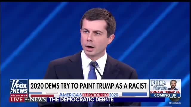 Charles Payne calls out irony of 2020 Dems racism claims