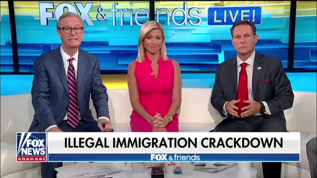 New bill would guarantee free legal representation for illegal immigrants seeking asylum