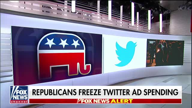 Twitter reverses course, unlocks McConnell campaign account