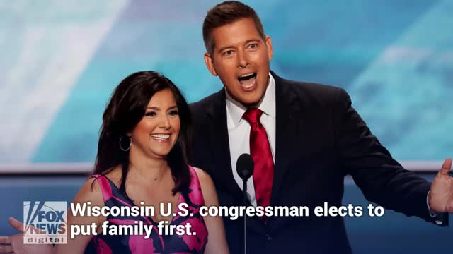 Rep. Sean Duffy is calling it quits after learning his unborn child has a heart condition