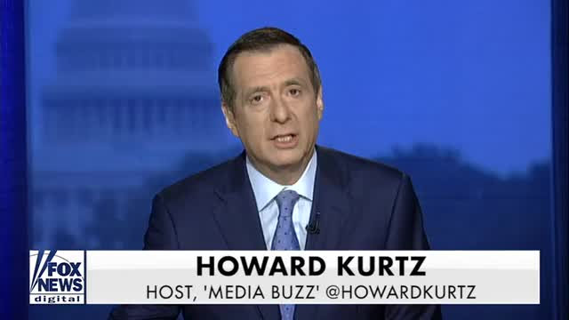 Howard Kurtz: Irreparable breach - Why Trump called the Mooch a 'neurotic wreck'