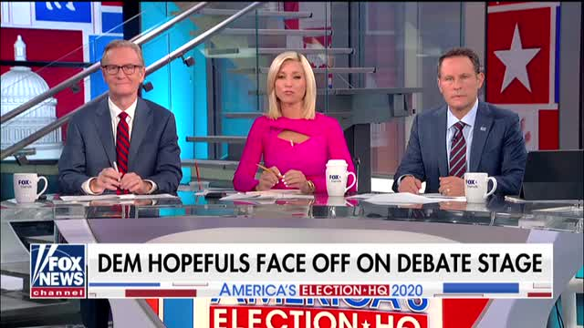 Huckabee to Democrats: Quit talking about impeachment and just go for it
