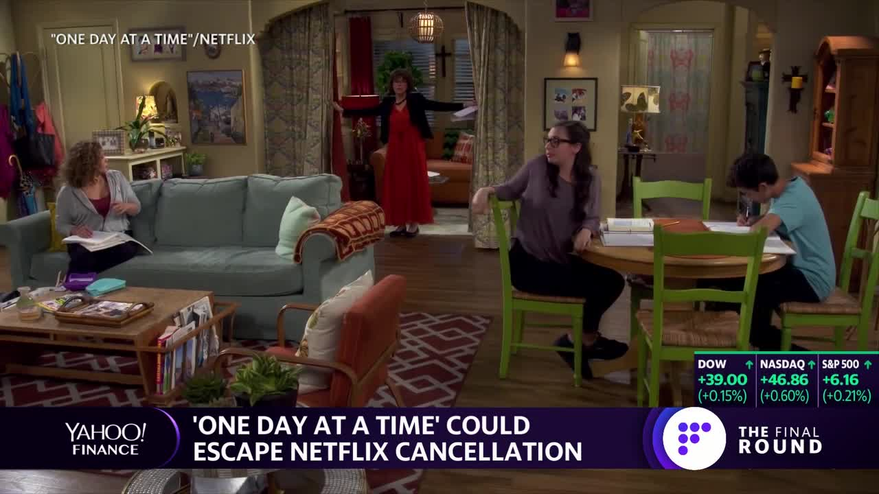 'One Day at a Time' has been offered a lifeline - will Netflix allow it?