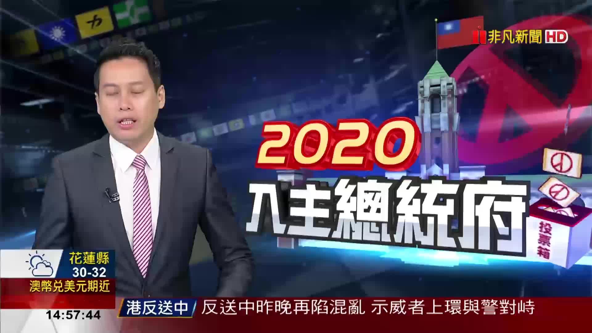 拚2020遲不鬆口! 柯P:永遠別臆測柯文哲