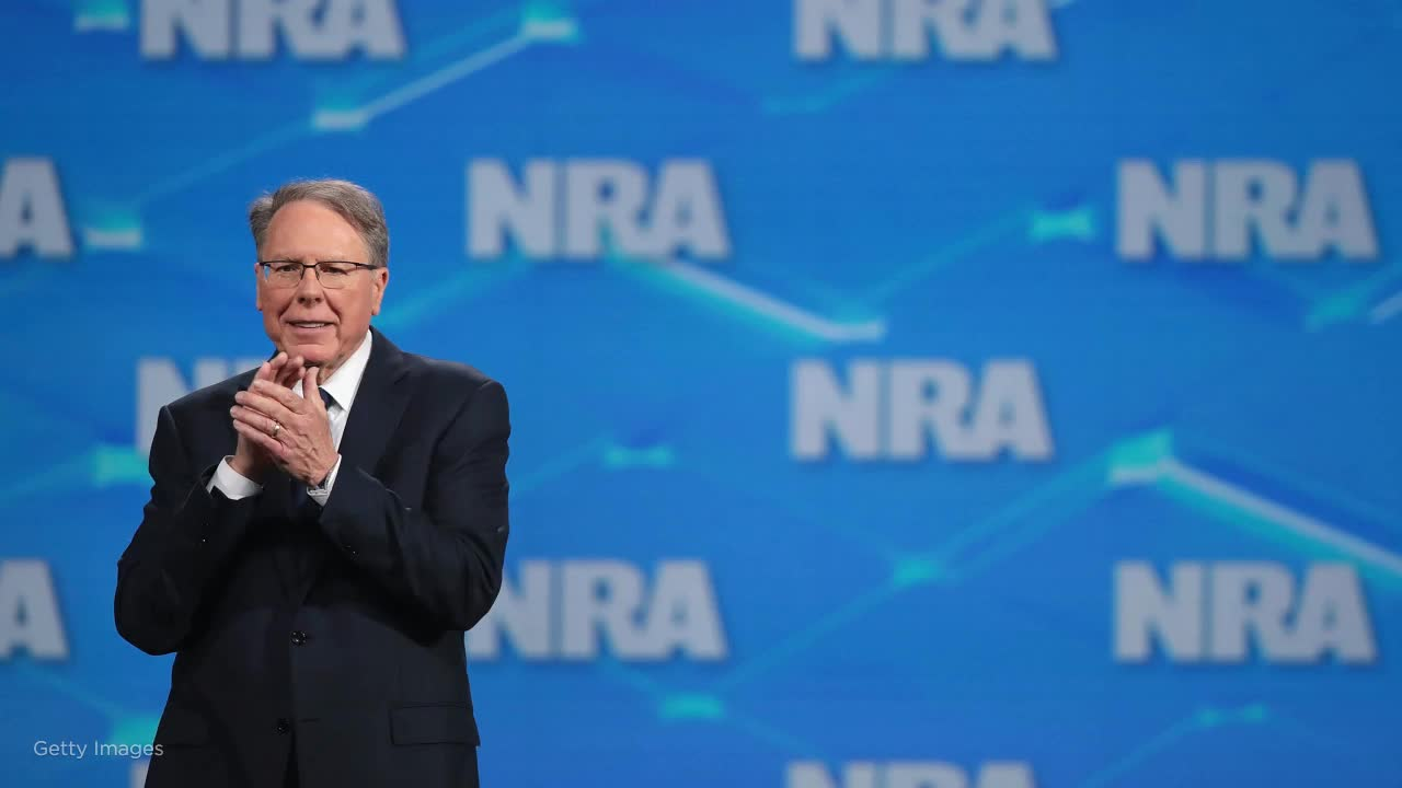 West Virginia senator invites NRA to move to state as Virginia plans for gun control