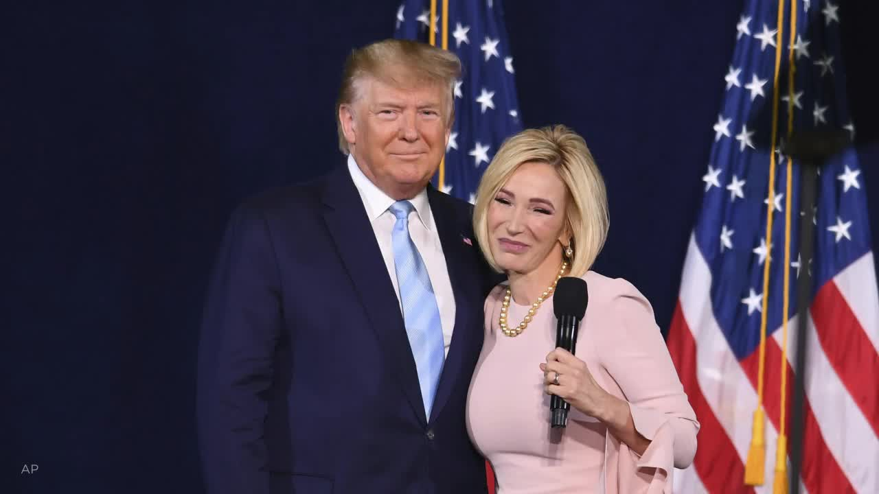 Paula White, Trumps spiritual adviser, calls for satanic pregnancies to miscarry