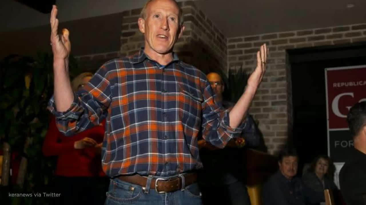 GOP wins handily a closely watched Texas special election