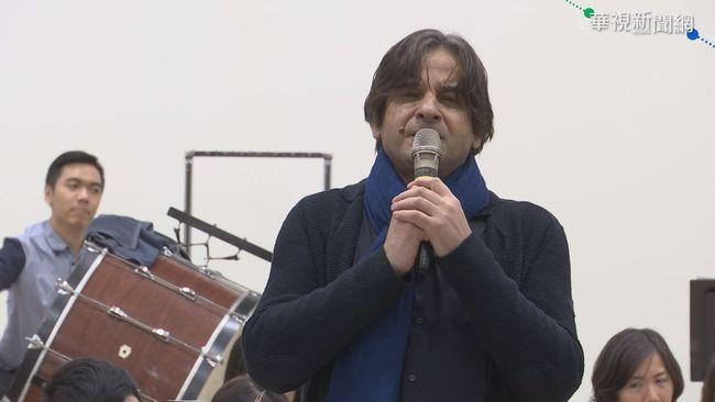 男高音大師首登台 2/16起北中南開唱!