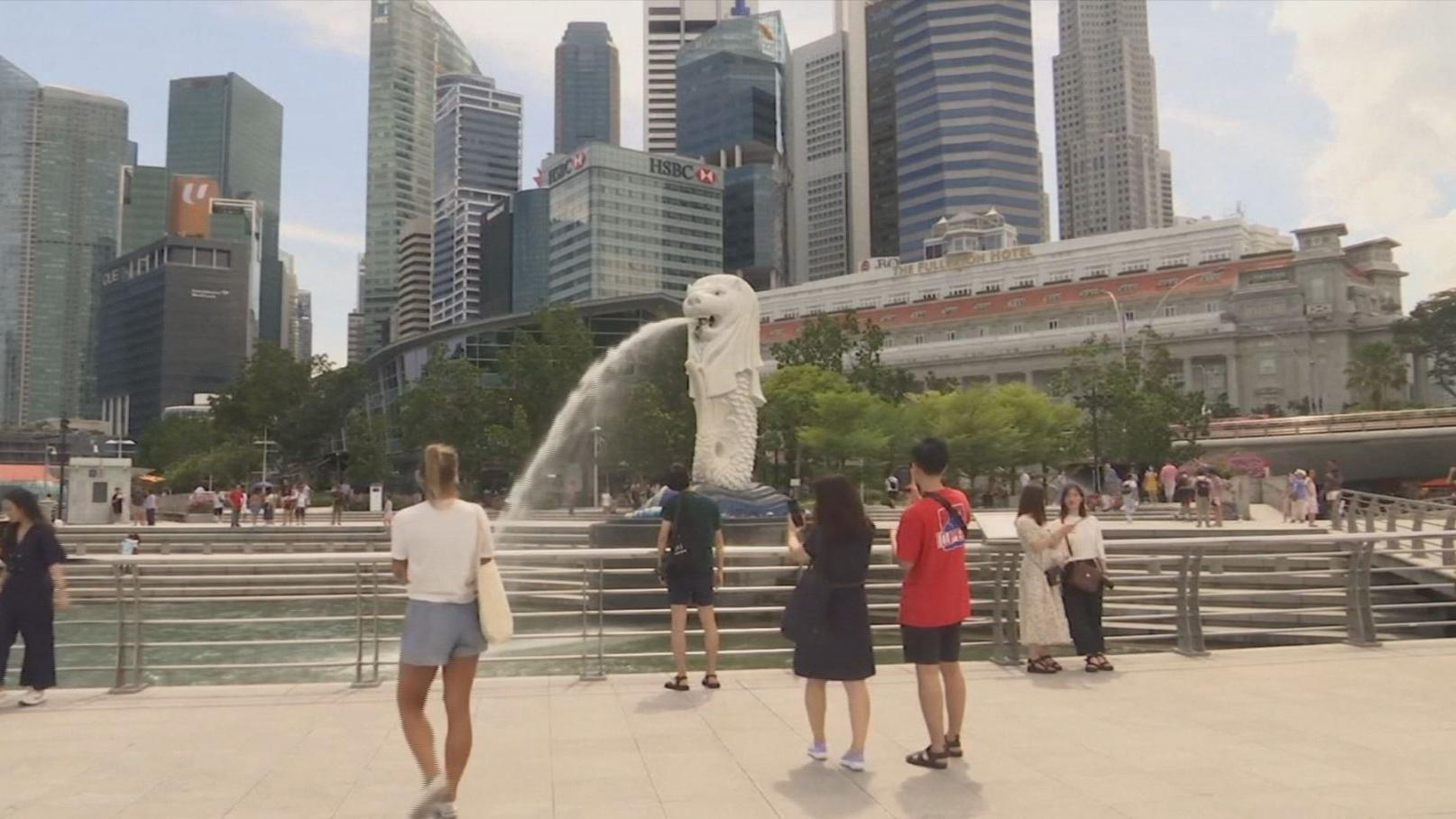 新加坡「黃金標準」檢疫 美:同標準全球確診恐多2.8倍