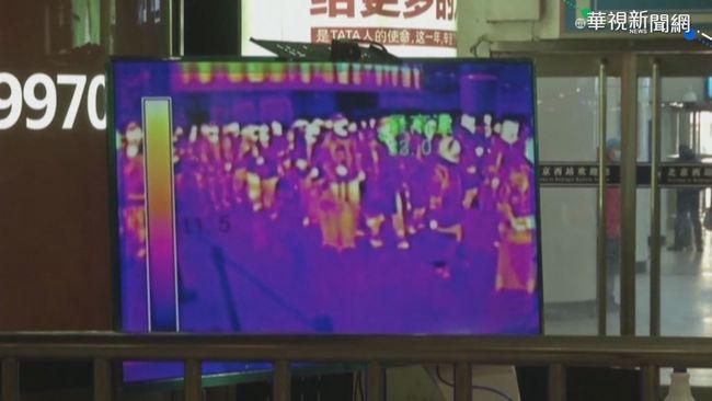 美國示警:武漢肺炎30天恐內全球大流行