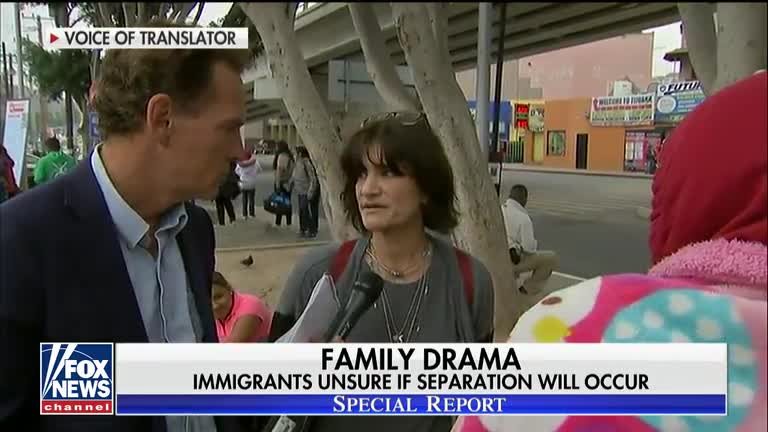 Immigrants in Mexico confused over changing policies