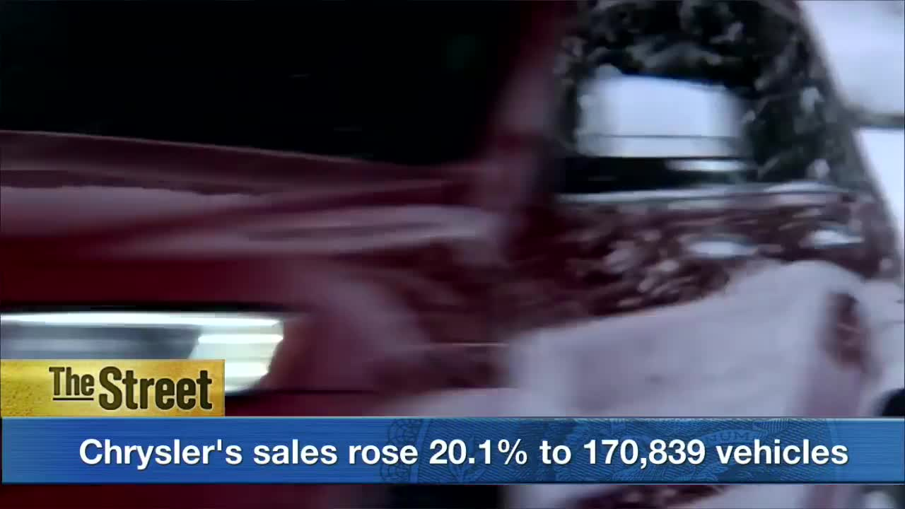 November Auto Sales Rise, Boosted by Low Gas Prices, Black Friday