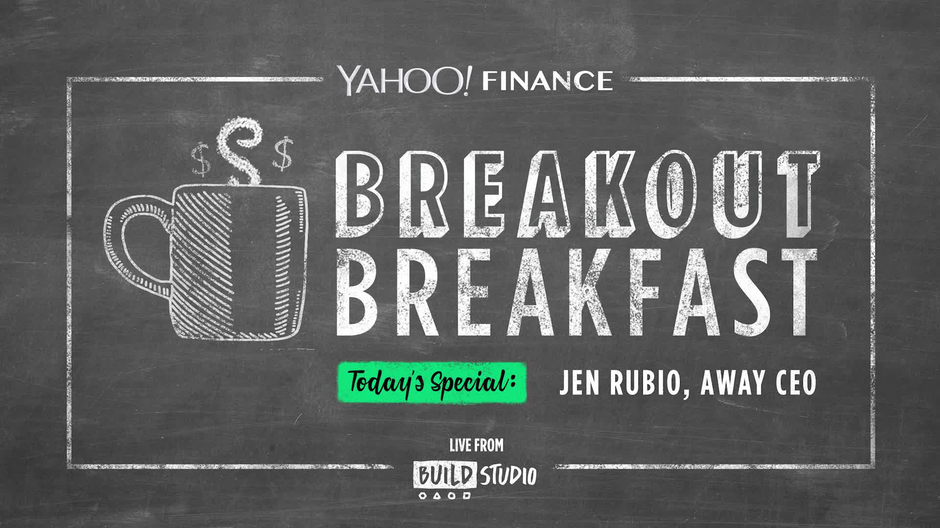 Join us for Breakout Breakfast [Video]