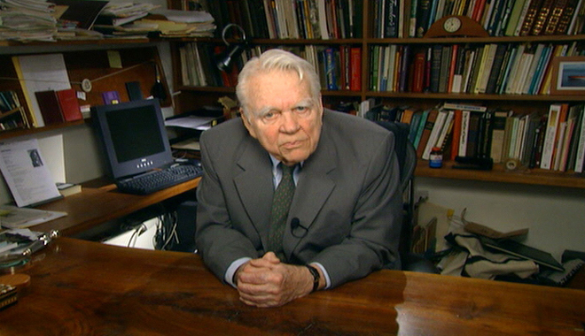 Jump 2: Andy Rooney