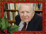 An Andy Rooney Christmas