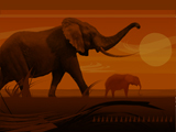 Extraordinary Elephants