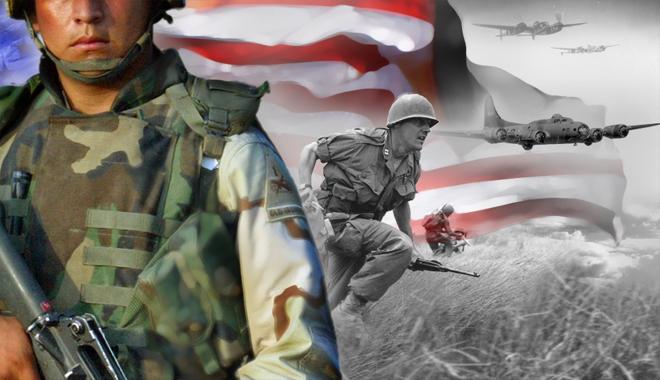 Memorial Day: American Heroes