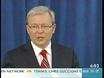 Rudd to join world leaders in Bali