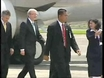 PM Rudd arrives in Bali